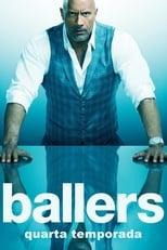 Ballers 4ª Temporada Completa Torrent Dublada e Legendada