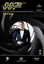 Skyfall small poster