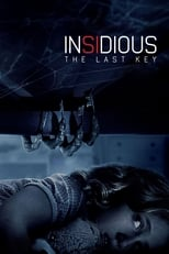 Poster for Insidious: The Last Key