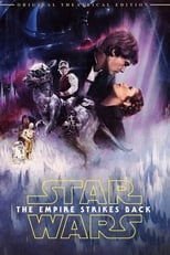 The Empire Strikes Back small poster