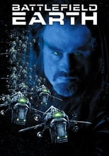 Poster for Battlefield Earth