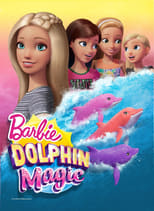 Poster for Barbie: Dolphin Magic