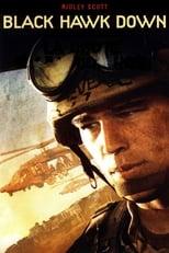 Black Hawk Down small poster