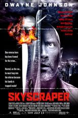 Skyscraper small poster