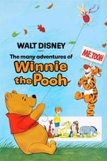 Image The Many Adventures of Winnie the Pooh (1977)