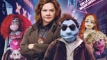The Happytime Murders small backdrop