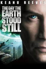 The Day the Earth Stood Still small poster