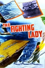 The Fighting Lady (1944) Box Art