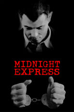 Midnight Express small poster