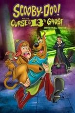 VER ¡Scooby-Doo! Y la maldición del fantasma número trece (2019) Online Gratis HD