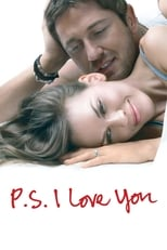 P.S. I Love You small poster
