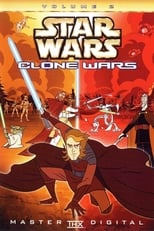 Star Wars: Clone Wars ( Volume 2)