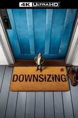 Downsizing small poster