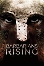 A Rebelião dos Bárbaros 1ª Temporada Completa Torrent Dublada