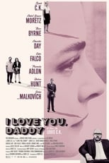 I Love You, Daddy small poster