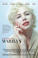 My Week with Marilyn small poster