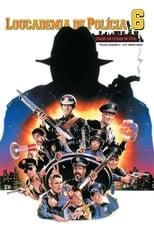 Loucademia de Polícia 6: Cidade em Estado de Sítio (1989) Torrent Dublado e Legendado