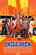 Uncle Drew small poster