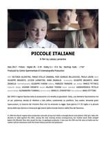 Little Italian Girls