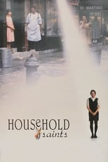 Household Saints small poster