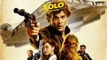 Solo: A Star Wars Story small backdrop