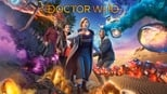 Doctor Who small backdrop