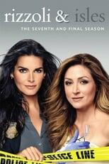 Rizzoli & Isles 7ª Temporada Completa Torrent Legendada