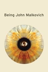 Being John Malkovich small poster