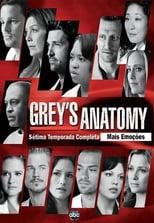 A Anatomia de Grey 7ª Temporada Completa Torrent Dublada e Legendada