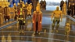 Guardians of the Galaxy Vol. 2 small backdrop