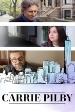 Poster for Carrie Pilby