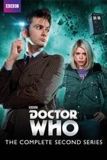 Doctor Who 2ª Temporada Completa Torrent Dublada e Legendada