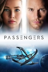 Passengers small poster