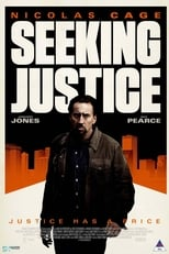 Image Seeking Justice (2011)