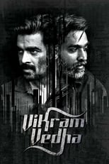 Image Vikram Vedha (Hindi)