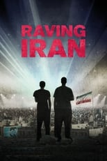 Poster for Raving Iran