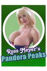 Pandora Peaks