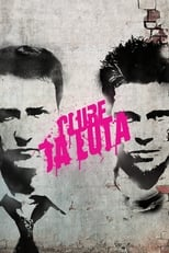 Fight Club - one of our movie recommendations
