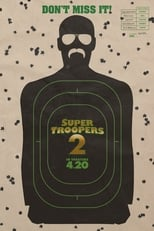 Super Troopers 2 small poster