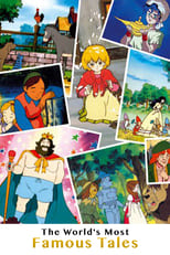 The World's Most Famous Tales