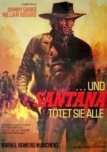 Santana Kills Them All (1970) Box Art