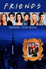 Friends 1ª Temporada Completa Torrent Dublada e Legendada