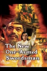 Image The New One-Armed Swordsman (1971)