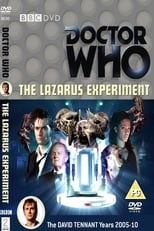 Doctor Who: The Lazarus Experiment