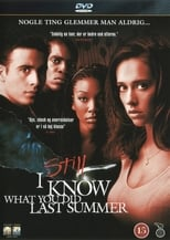 I Still Know What You Did Last Summer small poster