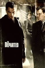 The Departed - one of our movie recommendations