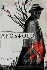 Apostle (2018) Torrent Dublado e Legendado