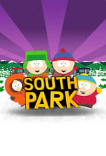 South Park small poster