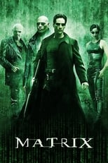 The Matrix - one of our movie recommendations