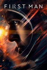 First Man small poster